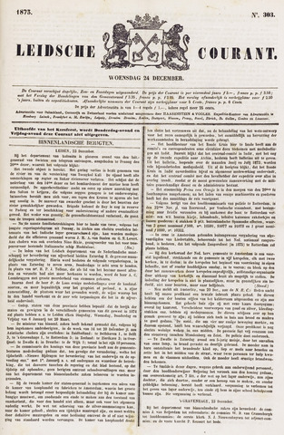 Leydse Courant 1873-12-24