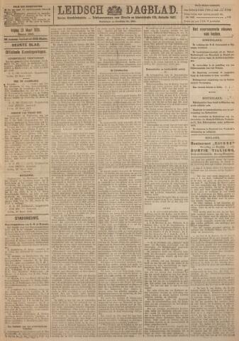 Leidsch Dagblad 1923-03-23