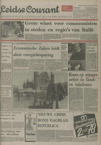 Leidse Courant 1975-06-17