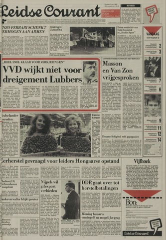 Leidse Courant 1988-06-07