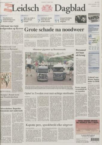 Leidsch Dagblad 1997-08-25