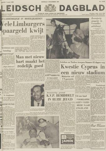 Leidsch Dagblad 1967-12-05