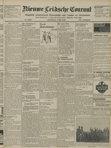 Nieuwe Leidsche Courant 1938-05-11