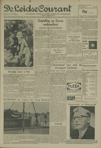 Leidse Courant 1959-07-09