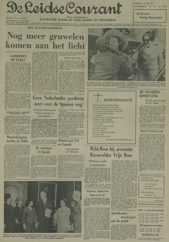 Leidse Courant 1964-05-16