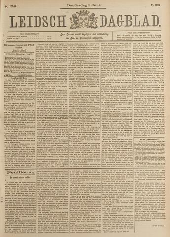 Leidsch Dagblad 1899-06-01
