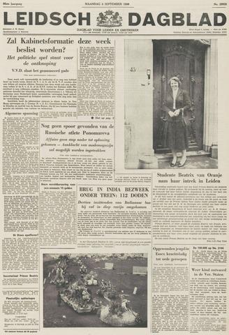 Leidsch Dagblad 1956-09-03