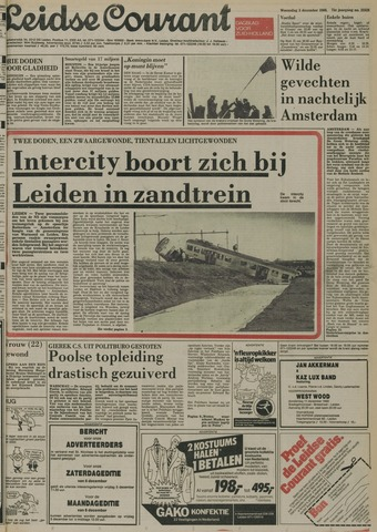 Leidse Courant 1980-12-03