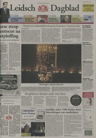 Leidsch Dagblad 2005-02-18