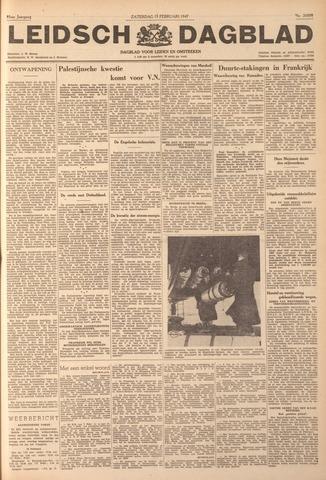 Leidsch Dagblad 1947-02-15