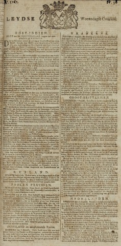 Leydse Courant 1767-08-12