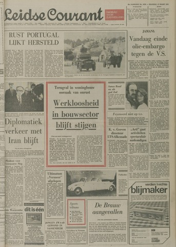 Leidse Courant 1974-03-18