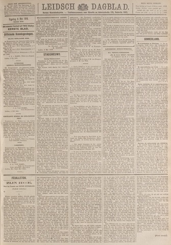 Leidsch Dagblad 1919-05-06
