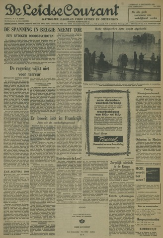 Leidse Courant 1960-12-31