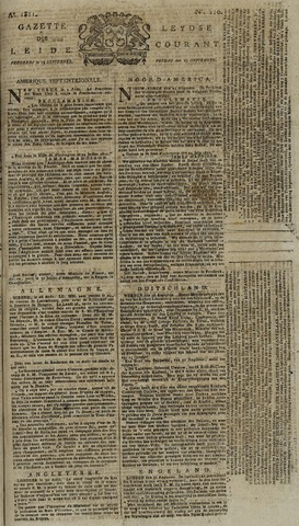 Leydse Courant 1811-09-13