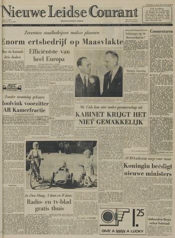 Nieuwe Leidsche Courant 1965-04-14