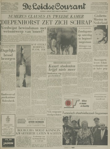 Leidse Courant 1966-07-06