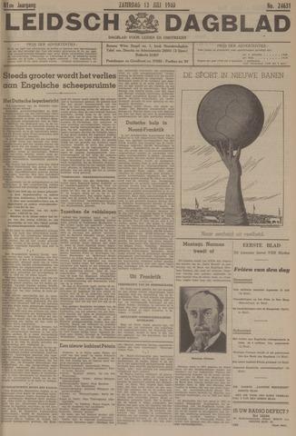 Leidsch Dagblad 1940-07-13