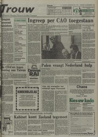 Nieuwe Leidsche Courant 1980-12-12