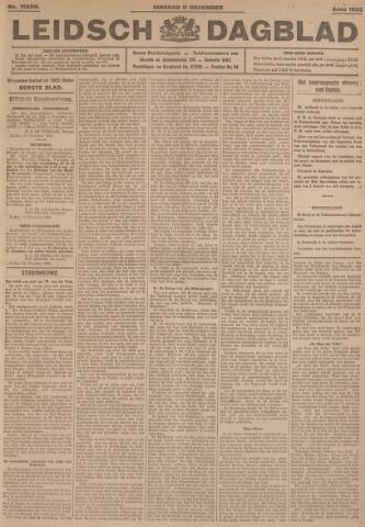 Leidsch Dagblad 1923-12-11