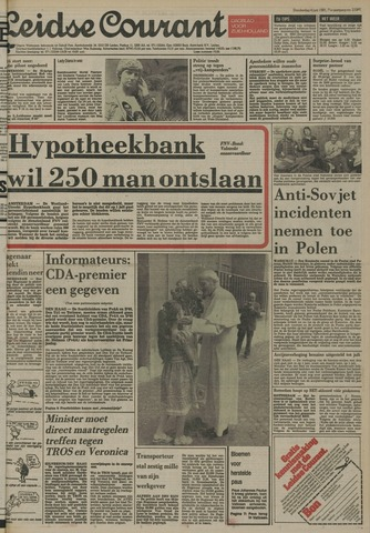 Leidse Courant 1981-06-04