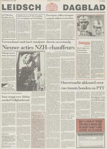 Leidsch Dagblad 1988-07-06