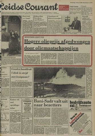 Leidse Courant 1980-02-07