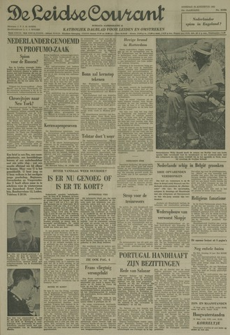 Leidse Courant 1963-08-13