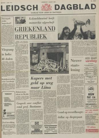 Leidsch Dagblad 1973-06-01