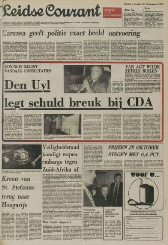 Leidse Courant 1977-11-05