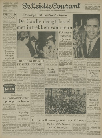 Leidse Courant 1967-06-03