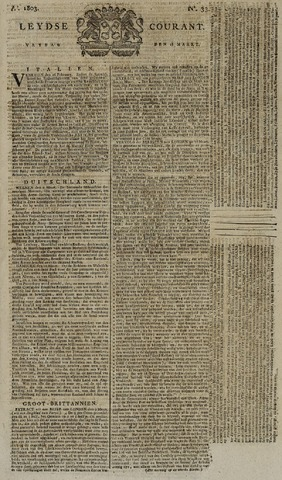 Leydse Courant 1803-03-18