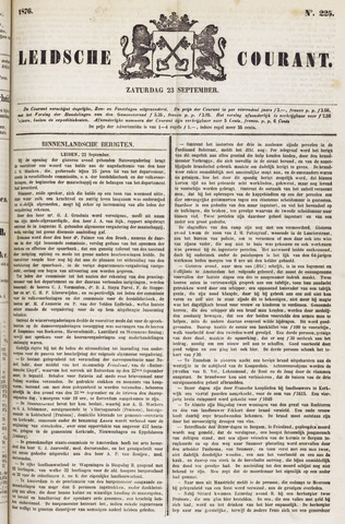 Leydse Courant 1876-09-23