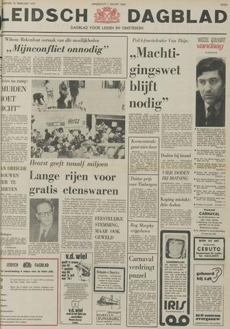 Leidsch Dagblad 1974-02-23