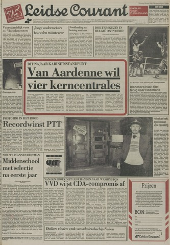 Leidse Courant 1984-05-29