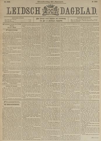 Leidsch Dagblad 1896-01-23