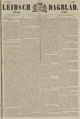 Leidsch Dagblad 1870-05-03