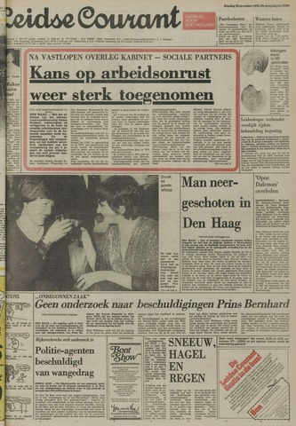 Leidse Courant 1978-11-28