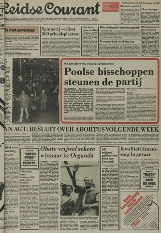 Leidse Courant 1980-12-13