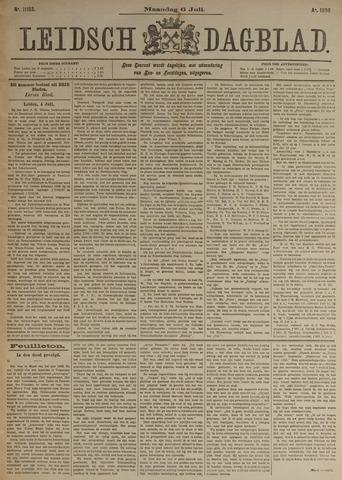 Leidsch Dagblad 1896-07-06