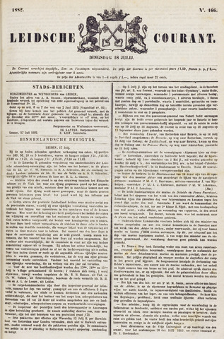 Leydse Courant 1882-07-18