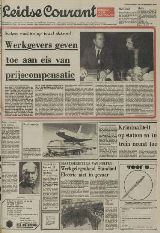 Leidse Courant 1977-02-11
