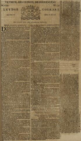 Leydse Courant 1795-03-16