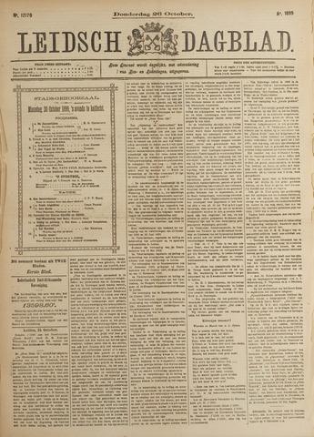 Leidsch Dagblad 1899-10-26