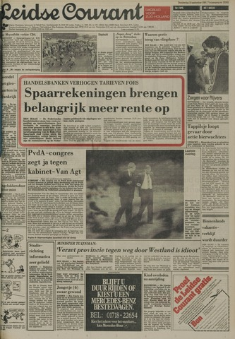 Leidse Courant 1981-09-10