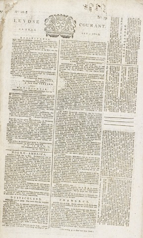 Leydse Courant 1818-07-03