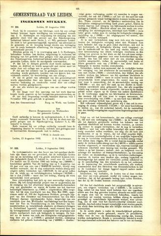Handelingen van de Raad 1902-08-29