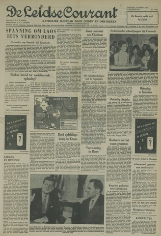 Leidse Courant 1961-03-28