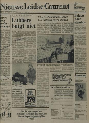 Nieuwe Leidsche Courant 1974-01-30