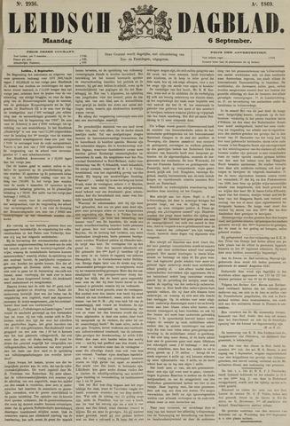 Leidsch Dagblad 1869-09-06